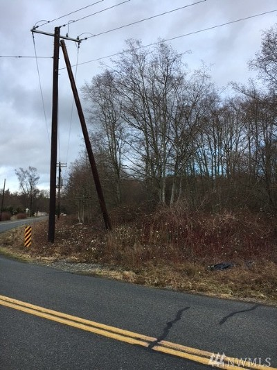 Stanwood Residential Lots & Land For Sale: 27121 Woodland Rd