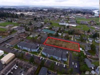 Skagit County Residential Lots & Land For Sale: 18th