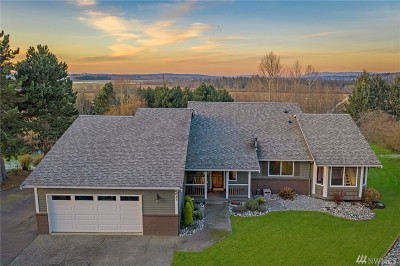 Snohomish Single Family Home For Sale: 6627 Skipley Road