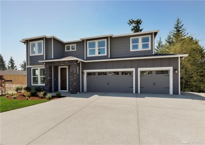 Bonney Lake Single Family Home For Sale: 21109 Connells Prairie Rd E
