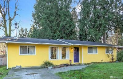 Kingston Single Family Home For Sale: 5839 NE Gamblewood Rd