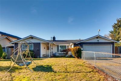 Tacoma Single Family Home For Sale: 4314 S Burkhart Dr