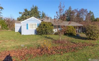 Tacoma Single Family Home For Sale: 4101 King St E