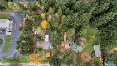 Federal Way Single Family Home For Sale: 1724 S 340th St