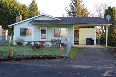 Lake Stevens Single Family Home For Sale: 900 87th Dr NE