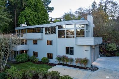 Edmonds Single Family Home For Sale: 7917 Cyrus Place