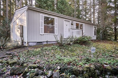 Maple Valley Single Family Home For Sale: 27607 SE 231st St