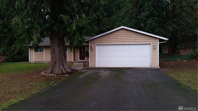 Woodinville Single Family Home For Sale: 19330 NE 172nd St