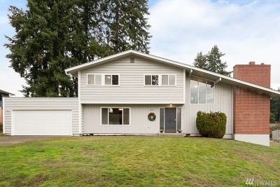 Tacoma Single Family Home For Sale: 2007 E 63rd St