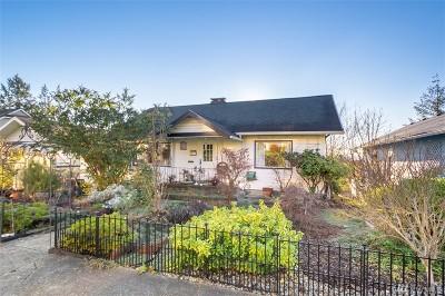 Chehalis Single Family Home For Sale: 477 SE Washington Ave