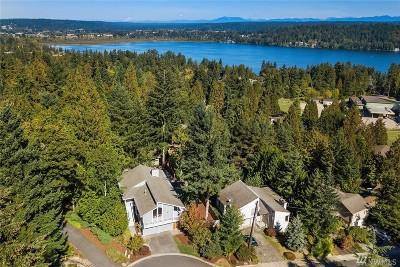 Redmond Residential Lots & Land For Sale: 17610 NE 29th St