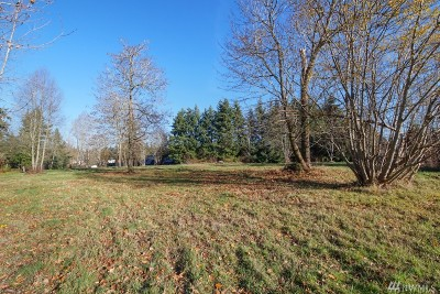 Federal Way Residential Lots & Land For Sale: 10th Place SW