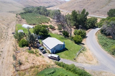 Farm For Sale: 199 Alpowa Creek