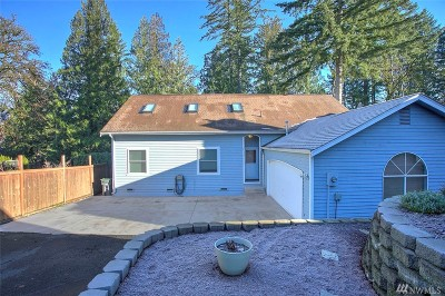 Maple Valley Single Family Home For Sale: 26330 222nd Ave SE
