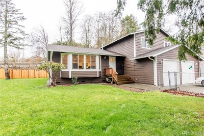 Kent Single Family Home For Sale: 25710 126th Ave SE