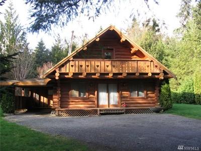 Monroe WA Single Family Home For Sale: $549,920