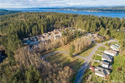 Freeland Residential Lots & Land For Sale: 4848 Reindeer Rd