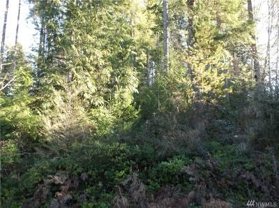 Mason County Residential Lots & Land Pending: 4741 E Rasor Road