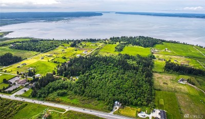Camano Island Single Family Home For Sale: 698 Good Rd