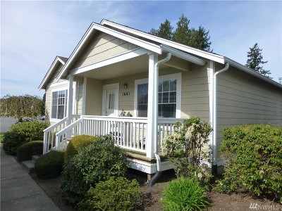 Burlington Condo/Townhouse Sold: 1041 Sinclair Wy