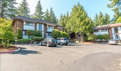 Edmonds Condo/Townhouse For Sale: 7303 224th St SW #G11