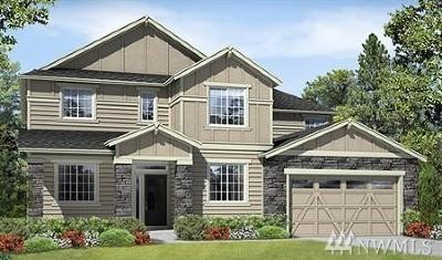 Bonney Lake Single Family Home For Sale: 20117 146th St E