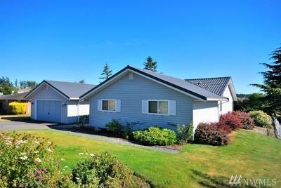 Oak Harbor Single Family Home For Sale: 2386 Fairway Lane