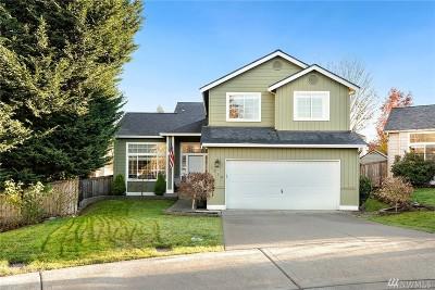 Auburn Single Family Home For Sale: 1510 55th Ct SE