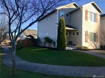 Lake Stevens Single Family Home For Sale: 2403 103rd Dr SE