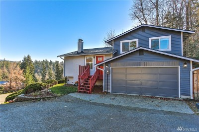 Monroe WA Single Family Home For Sale: $430,000