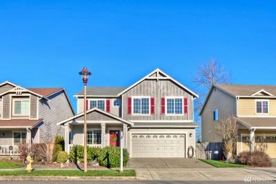 Enumclaw Single Family Home For Sale: 295 Bondgard Ave E