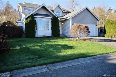 Auburn Single Family Home For Sale: 29411 58th Ave S