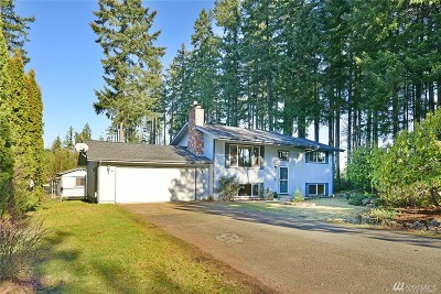 Shelton Single Family Home For Sale: 420 Terrace Blvd