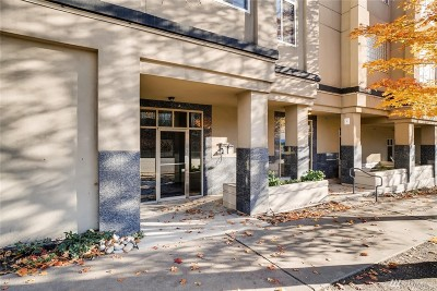 Seattle Condo/Townhouse For Sale: 900 Aurora Ave N #S608