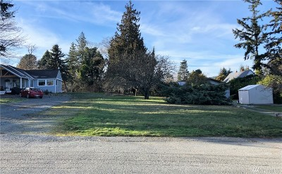 Anacortes Residential Lots & Land Sold: 3800 Q Ave