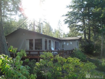 Shelton Single Family Home For Sale: 31 E Howard Cove Lane
