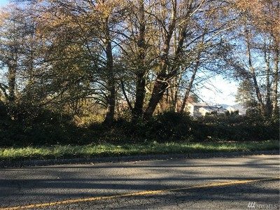Skagit County Residential Lots & Land For Sale: Saint Mary's Dr