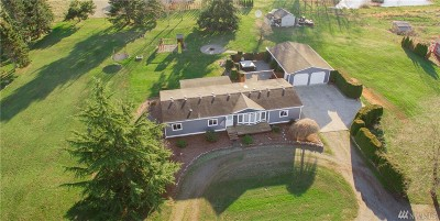 Custer Single Family Home For Sale: 3063 W 75th St