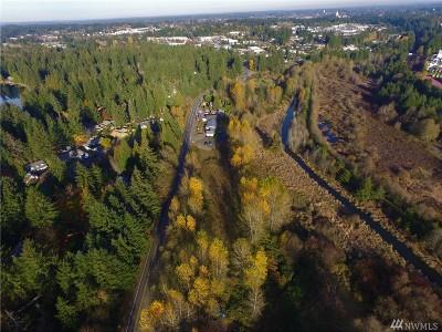 Residential Lots & Land For Sale: 2200 Black Lake Blvd SW