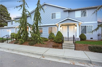 Everett Multi Family Home For Sale: 4403 Hoyt Ave #ABCD