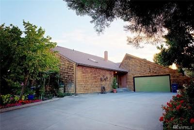 Othello Single Family Home For Sale: 844 S Meadowlark Lane