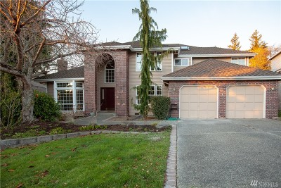 Single Family Home For Sale: 5827 106th St SW