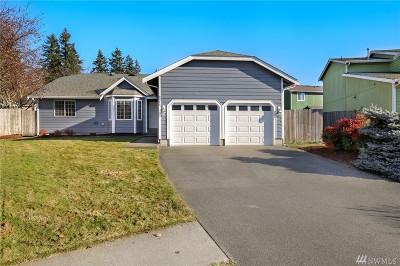 Tacoma Single Family Home For Sale: 3915 153rd St E