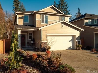 Lake Stevens Single Family Home For Sale: 3429 102nd Ave NE