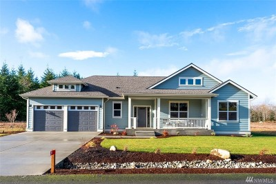 Port Ludlow Single Family Home For Sale: 39 Pelton Ct