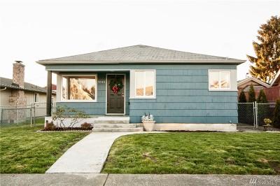 Tacoma Single Family Home For Sale: 5648 S I St