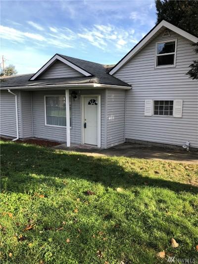 Tacoma Single Family Home For Sale: 2212 E 37th St