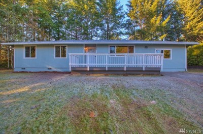 Gig Harbor Single Family Home For Sale: 14006 49th Av Ct NW