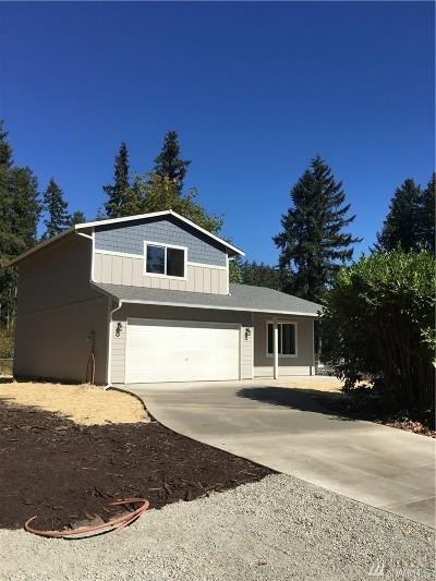 Bonney Lake Single Family Home For Sale: 9512 206th Ave E