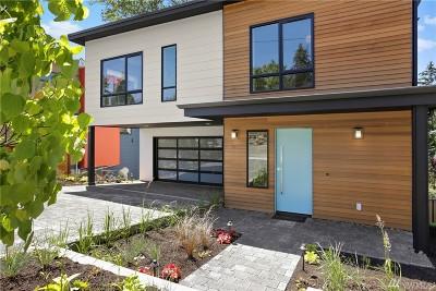 Kirkland Single Family Home For Sale: 1813 2nd St